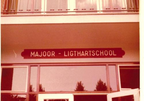 Majoor Ligthart school KMS Weert